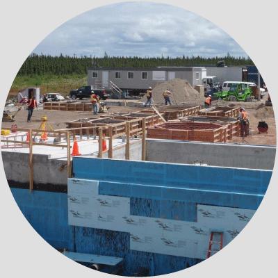 Waska expertise Construction