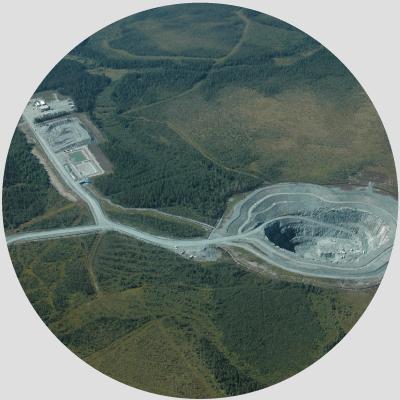 Waska expertise Mines
